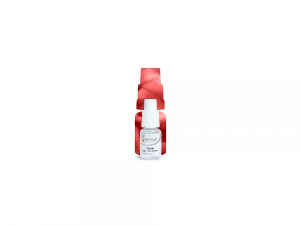 Happy Liquid - Kirsche (PG) 10ml Liquid